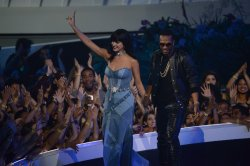The 2014 MTV Video Music Awards in Inglewood, California