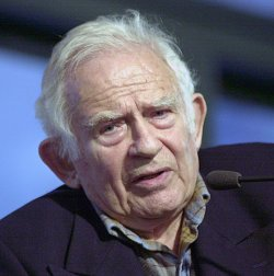 Norman Mailer dies at 84 in New York