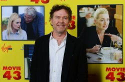 "Timothy Hutton attends the ""Movie 43'"" premiere in Los Angeles"