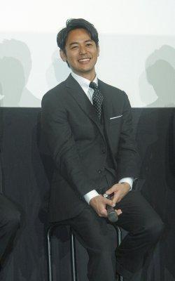 "2014 Vancouver International Film Festival world premiere Special Gala Presentation screening of Japanese director Ishii Yuya's film ""THE VANCOUVER ASAHI"""
