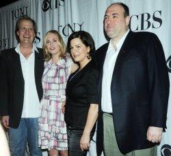 2009 Tony Award nominee luncheon in New York