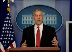 Obama Administration Discusses Student Loan Debt at the White House