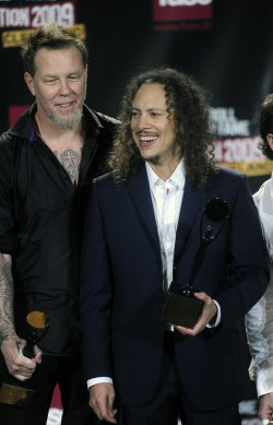Rock and Roll Hall of Fame Induction ceremony in Cleveland