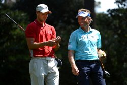 Masters Golf Tournament in Augusta, Georgia