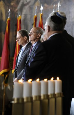 Congress holds Holocaust Remembrance in Washington