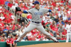 Chicago Cubs vs St. Louis Cardinals