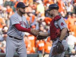 Boston Red Sox vs Baltimore Orioles
