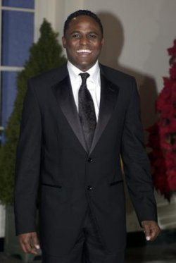 2003 KENNEDY CENTER HONORS