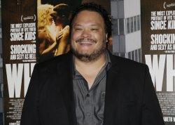Adrian Martinez at 'White Girl' New York Premiere
