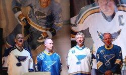 Columbus Blue Jackets vs St. Louis Blues