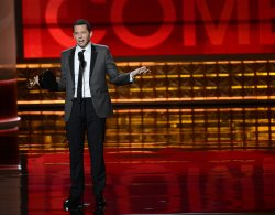Jon Cryer attends the 64th Primetime Emmy Awards in Los Angeles
