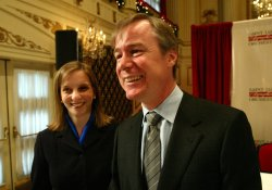 DAVID ROBERTSON NAMED DIRECTOR OF ST. LOUIS SYMPHONY