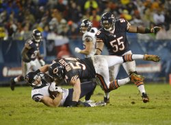 Houston Texans vs. Chicago Bears