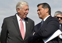 House leaders hold news conference on immigration reform