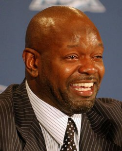 COWBOYS RUNNING BACK EMMITT SMITH RETIRES