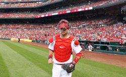 Boston Red Sox vs St. Louis Cardinals