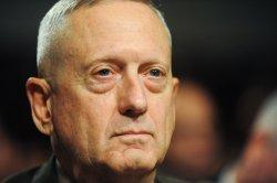 Gen. James Mattis nominated to replace Gen. David Petraeus as the commander of U.S. Central Command in Washington