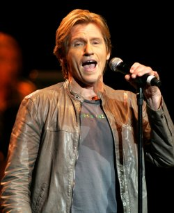 Denis Leary performs in concert in Hollywood, Florida