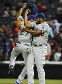 Atlanta Braves vs. Los Angeles Dodgers