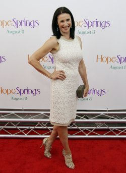 """""""Hope Springs"""" premiere in New York"""