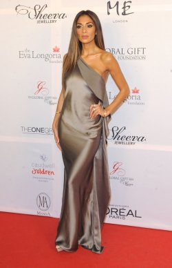 The London Global Gift Gala in London.