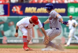 New York Mets vs St. Louis Cardinals