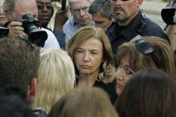 JONBENET MURDER CASE SUSPECT FIRST APPEARANCE