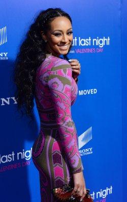 """About Last Night"" premiere held in Los Angeles"