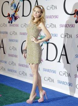 2014 CFDA fashion awards at Lincoln Center