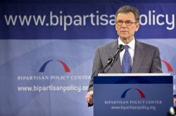 Bipartisan Policy Center Launches Debt Reduction Task Force