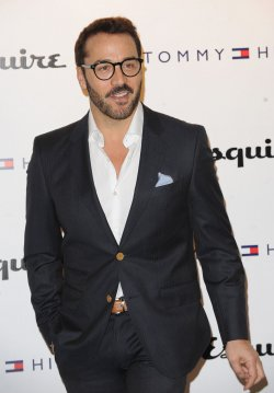 Jeremy Piven attends The Tommy Hilfiger and Esquire Party in London.