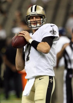New Orleans Saints vs Tennessee Titans