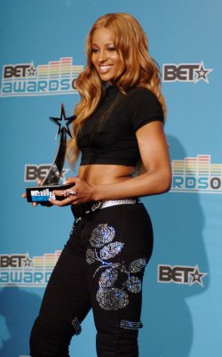5TH ANNUAL BET AWARDS