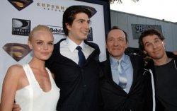 """SUPERMAN RETURNS"" PREMIERE"