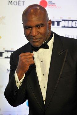 Muhammad Ali's Celebrity Fight Night in Arizona