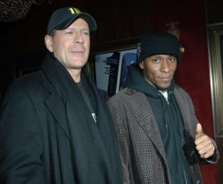 """16 BLOCKS"" FILM PREMIERE"