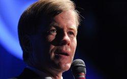 Virginia Gov. Bob McDonnell speaks at conservative conference in Washington