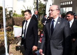 Friends of Syria Conference in Tunis