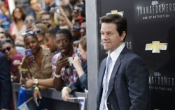 New York Premiere of 'Transformers: Age Of Extinction'