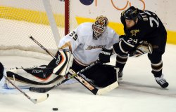 Dallas Stars vs Anaheim Ducks NHL Playoffs