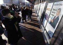 Newseum features Obama Inauguration coverage in Washington