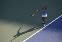 US Open Tennis Championships