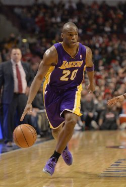 Los Angeles Lakers vs. Chicago Bulls