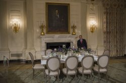 White House Prepares for French State Visit