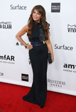 amfAR Inspiration Gala in Los Angeles