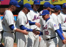 New York Mets host San Diego Padres on Opening Day in New York