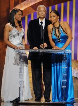 39th annual NAACP Image Awards in Los Angeles