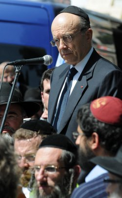 Jewish Victims of Toulouse Shooting Buried In Jerusalem