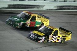 NASCAR CRAFTSMAN FORD 200