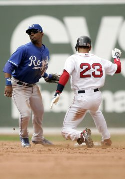 Kansas City Royals vs Boston Red Sox
